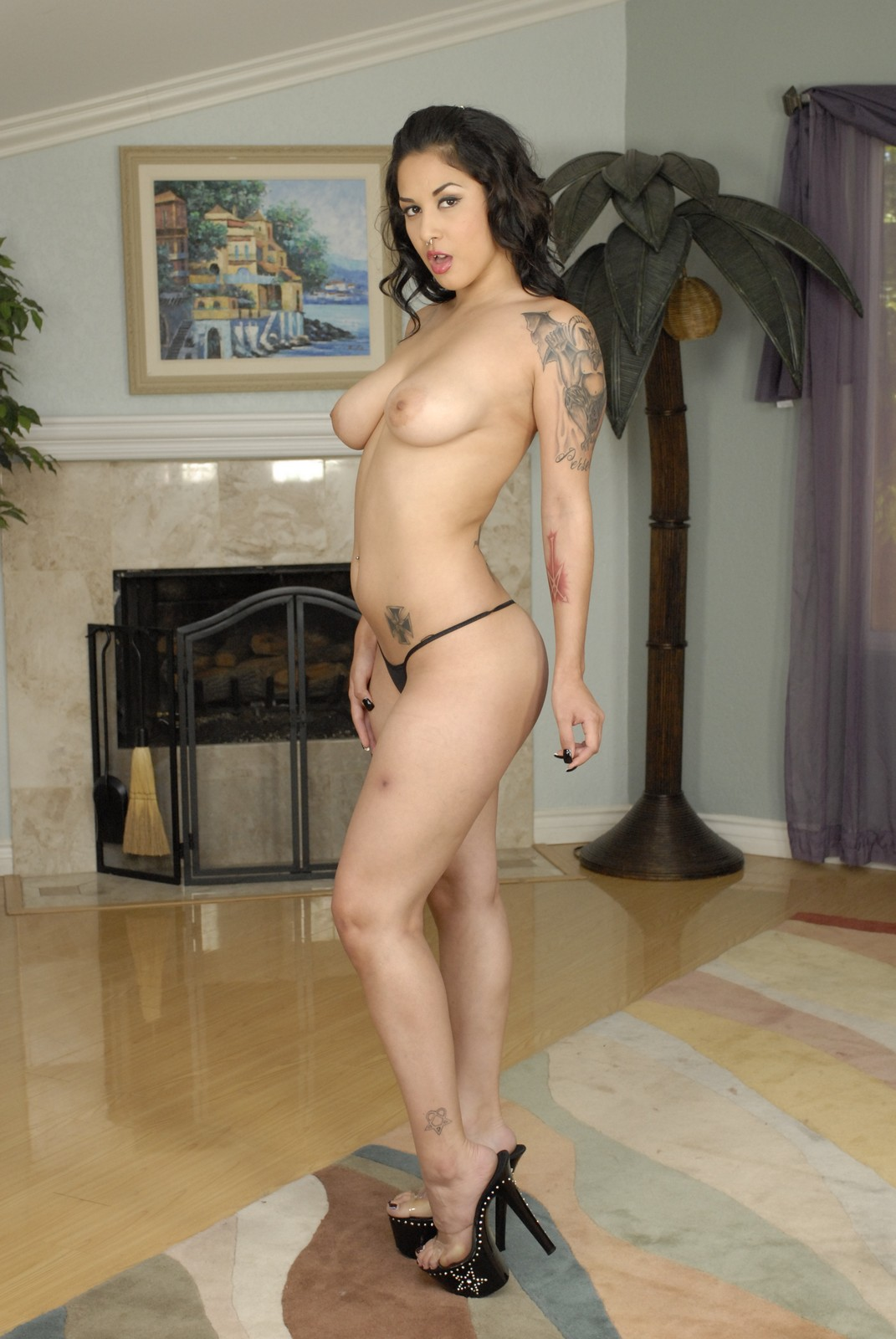 from Ricardo taylor paige cox nude